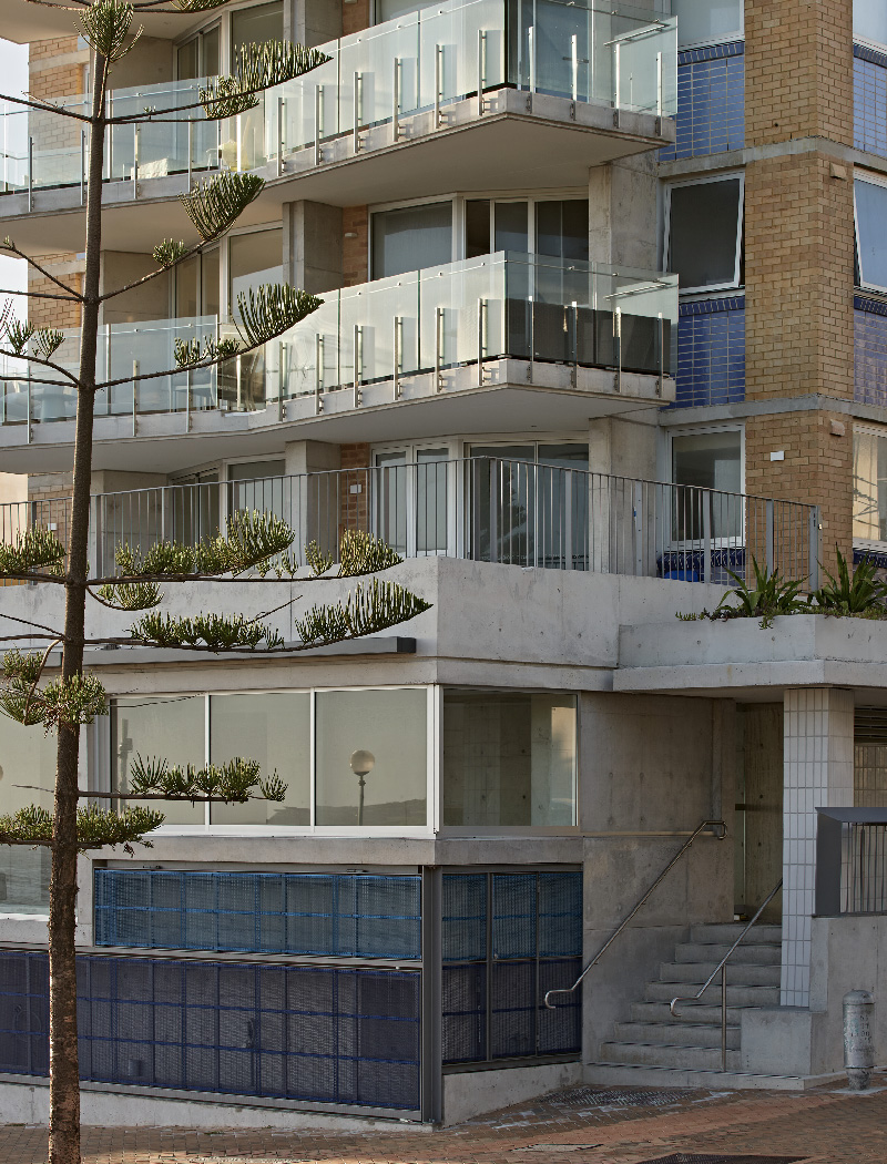 58 Carr street is an award-winning heritage architecture project by McGregor Westlake Architecture