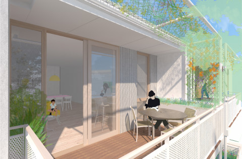 Future Homes Competition