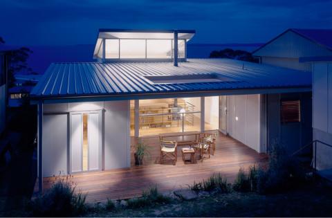 Hyams Beach House 1