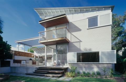 Pearl Beach House 2
