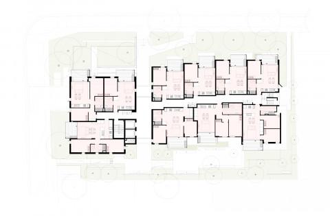 St Marys Apartments