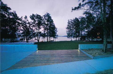 Tingira Reserve