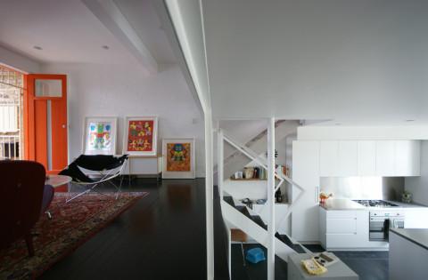 Terrace House 2