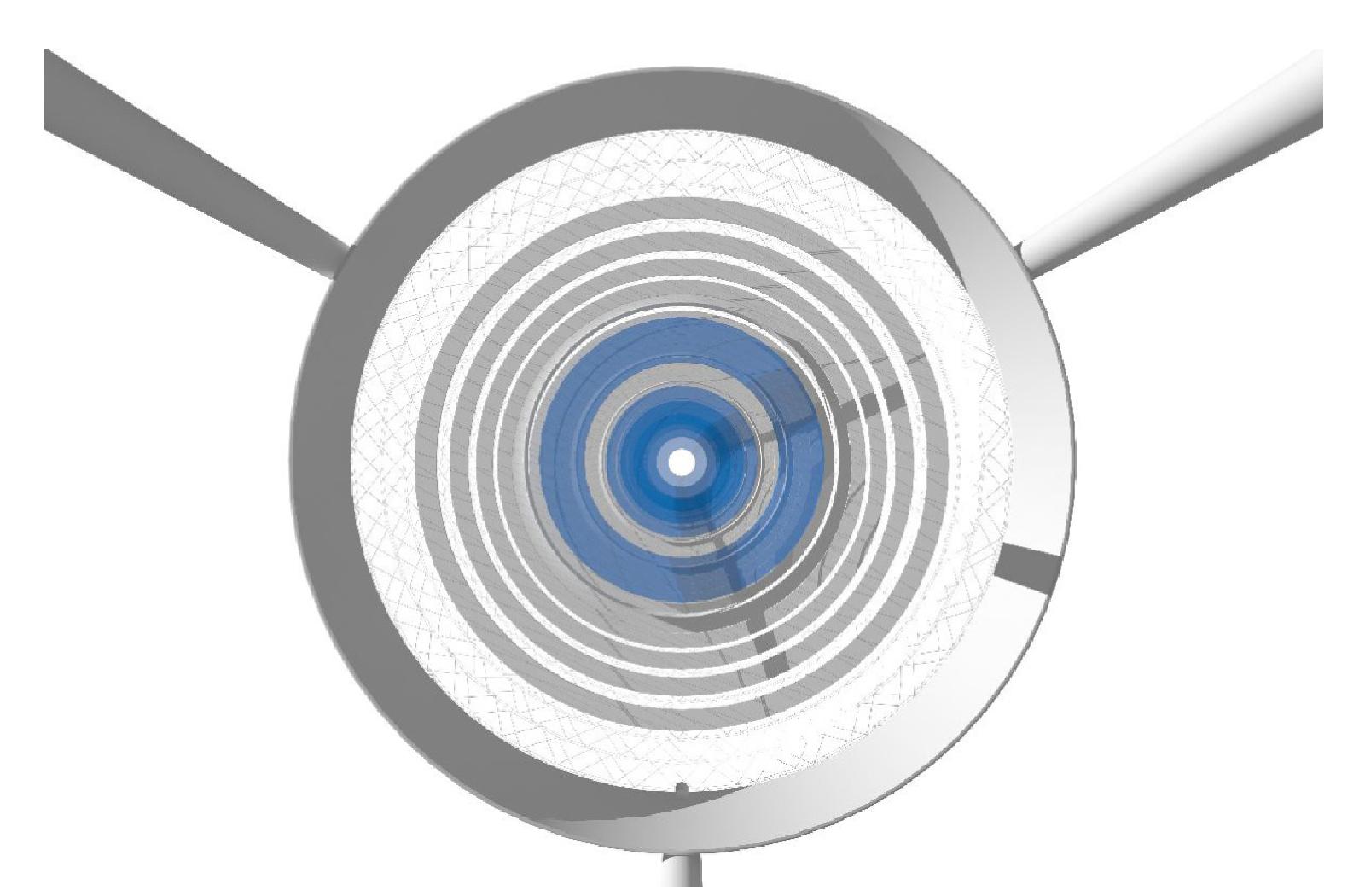 Parrametre concept proposal by McGregor Westlake Architecture