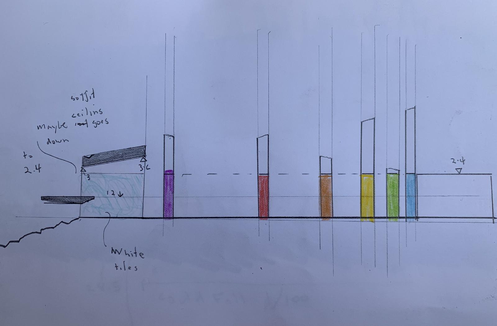 Bondi Memorial concept by McGregor Westlake Architecture and JILA
